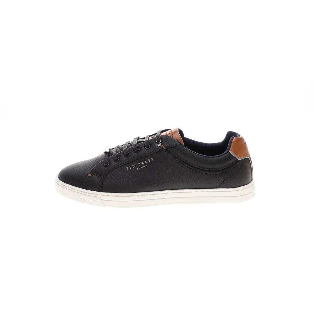 TED BAKER – Ανδρικά sneakers TED BAKER THWALLY μαύρα