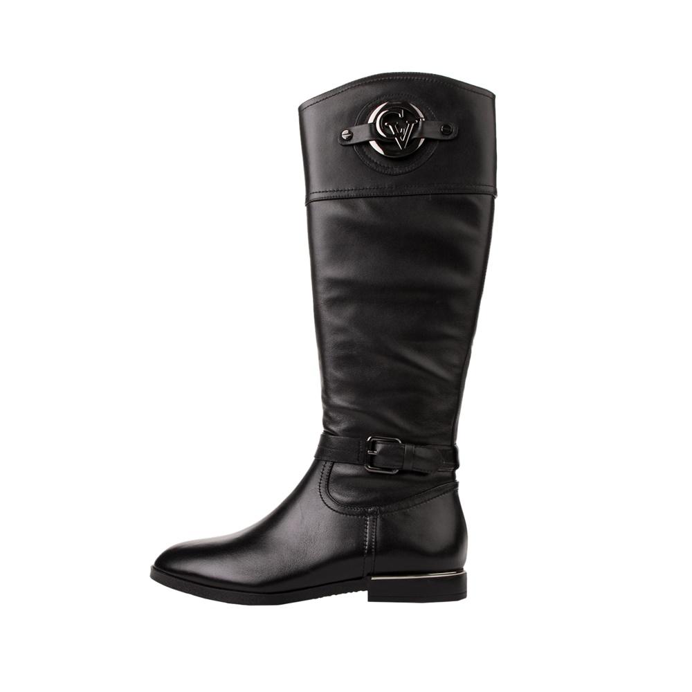 CHEVALIER – Γυναικείες μπότες CHEVALIER RIDING BOOT μαύρες