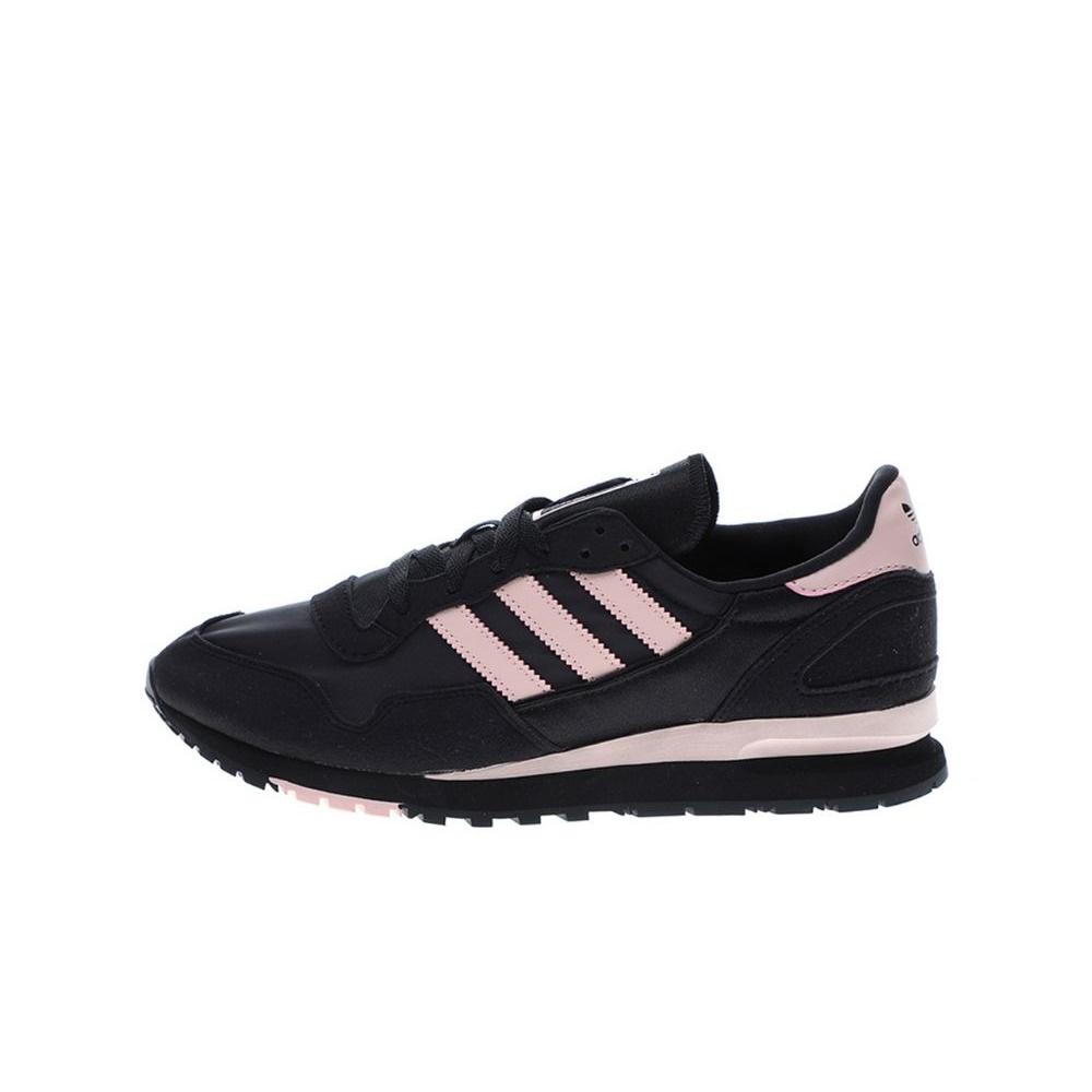 adidas Originals – Ανδρικά παπούτσια running adidas Originals LOWERTREE μαύρα ροζ