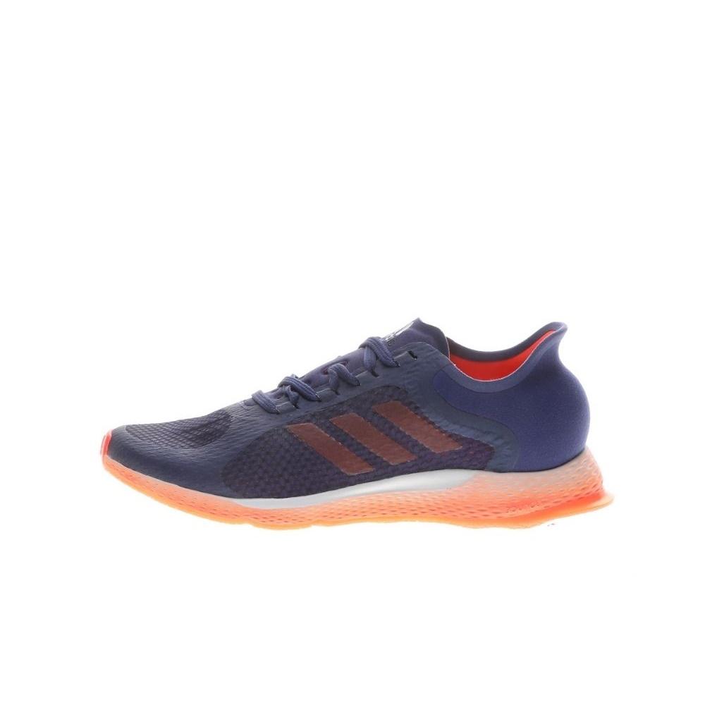 adidas Performance – Γυναικεία παπούτσια running FOCUS magnolia μπλε κόκκινα