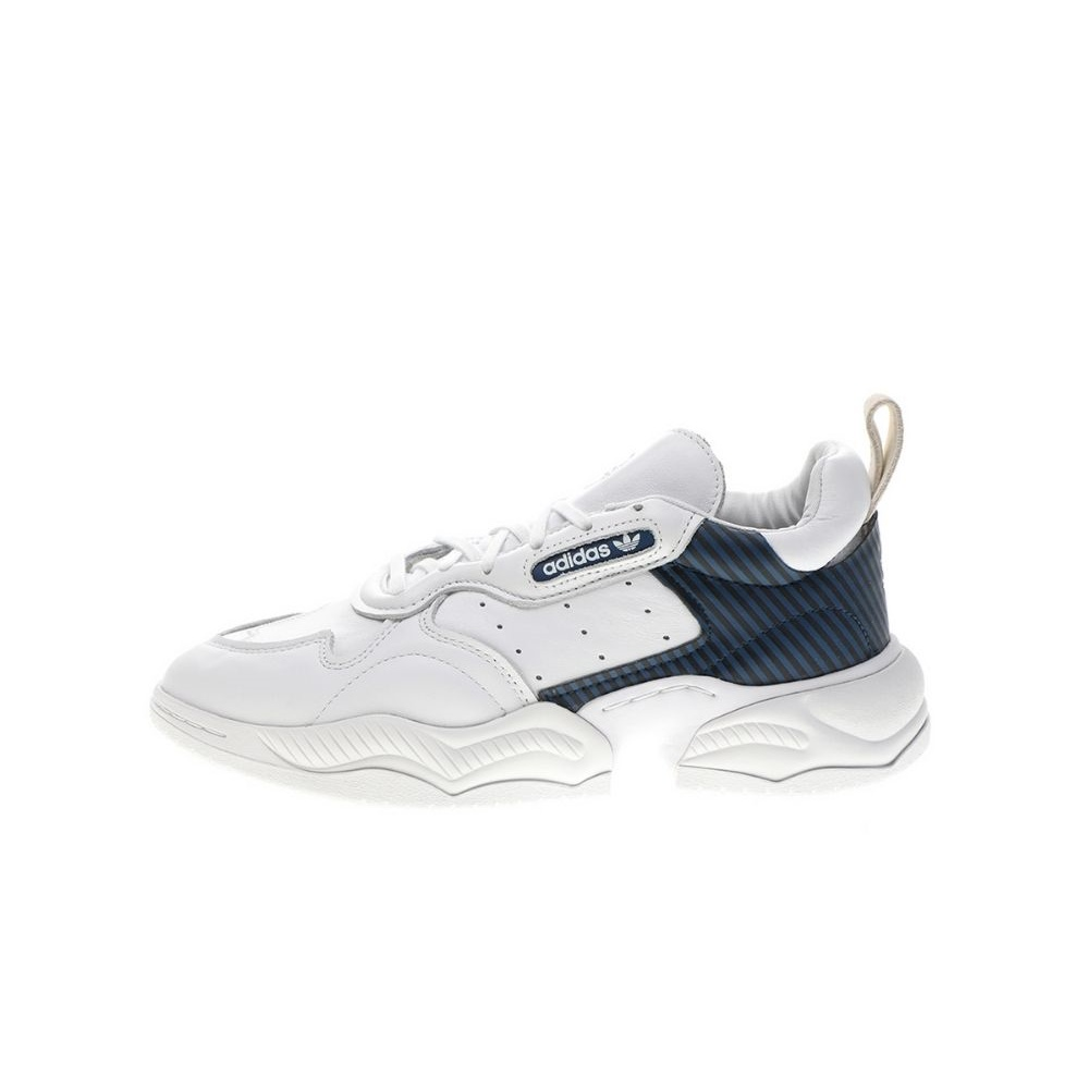 adidas Originals – Ανδρικά παπούτσια tennis adidas Originals FW6608 SUPERCOURT RX λευκά