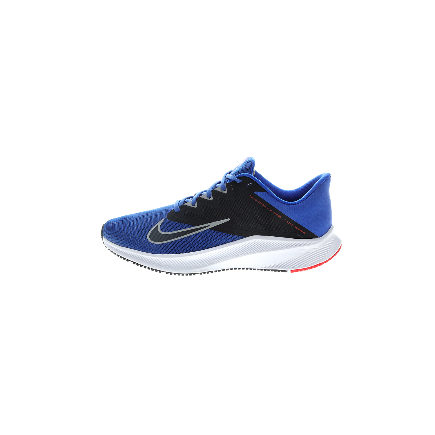 NIKE – Ανδρικά παπούτσια running NIKE QUEST 3 μπλε