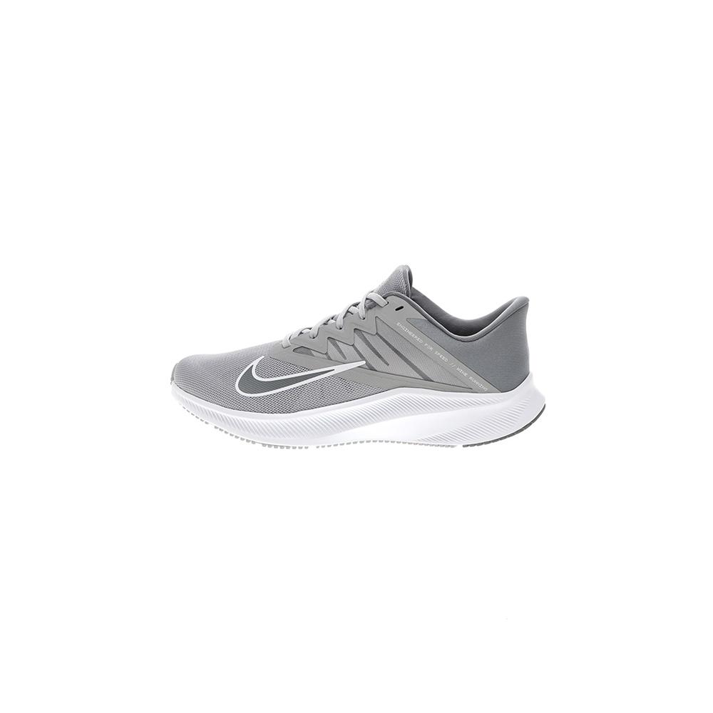 NIKE – Ανδρικά παπούτσια running NIKE QUEST 3 γκρι