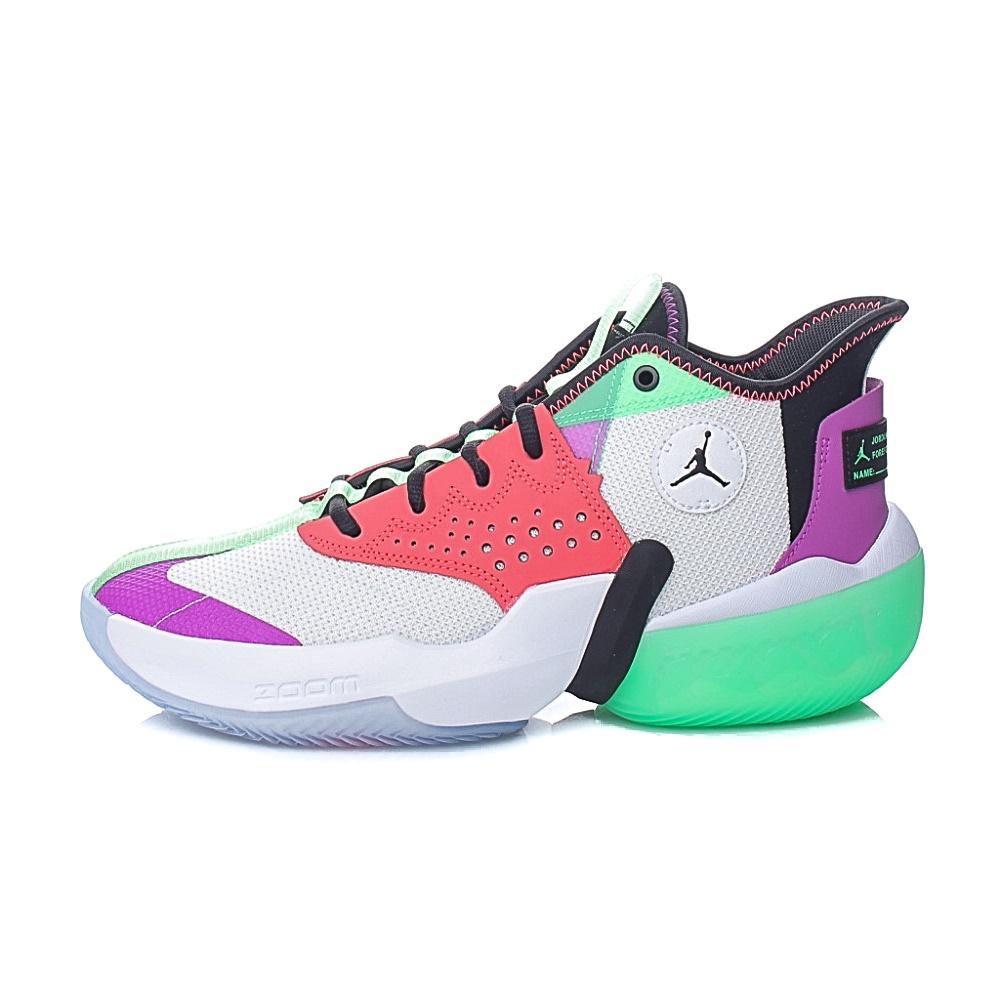 NIKE – Ανδρικά παπούτσια μπάσκετ NIKE JORDAN REACT ELEVATION πολύχρωμα