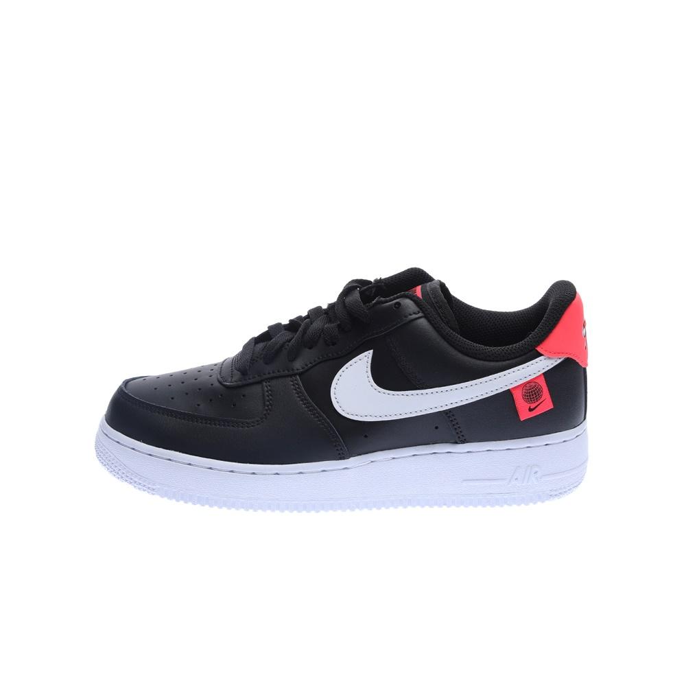 NIKE – Ανδρικά αθλητικά παπούτσια NIKE AIR FORCE 1 '07 μαύρα