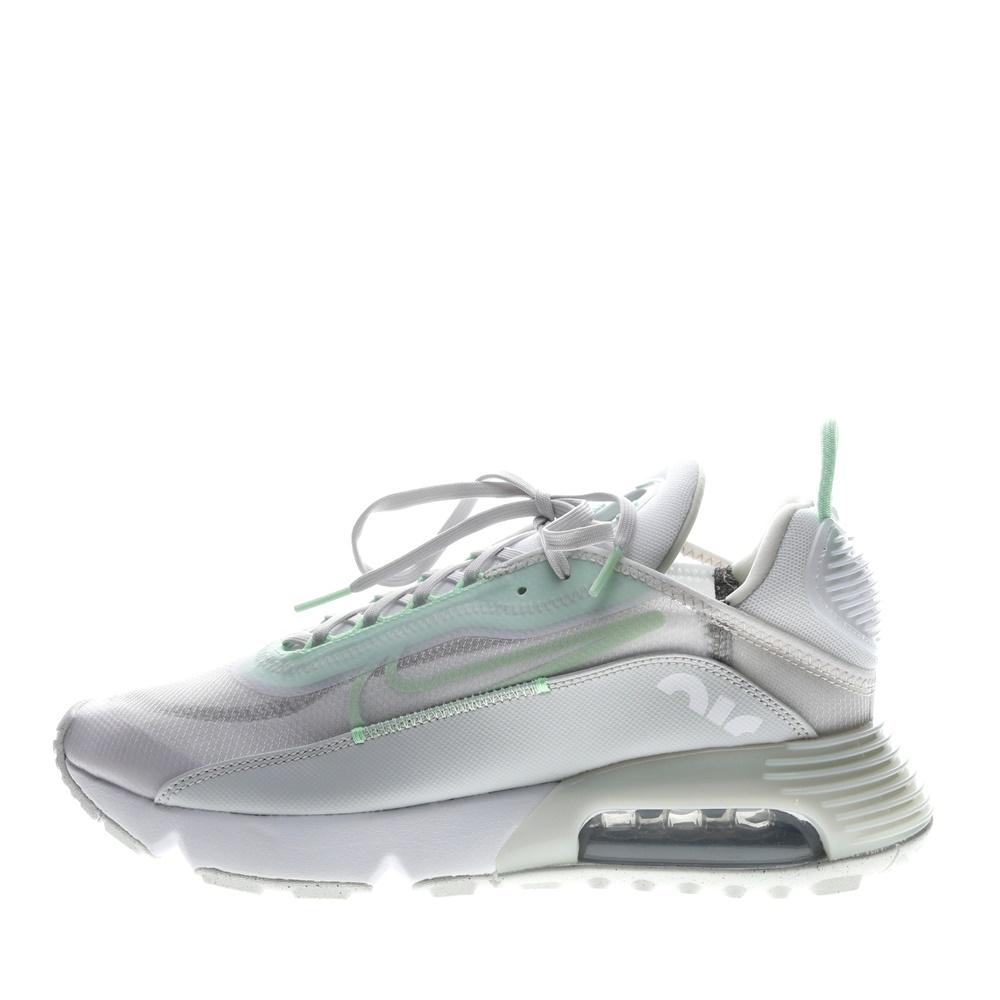 NIKE – Ανδρικά παπούτσια running NIKE AIR MAX 2090 λευκά