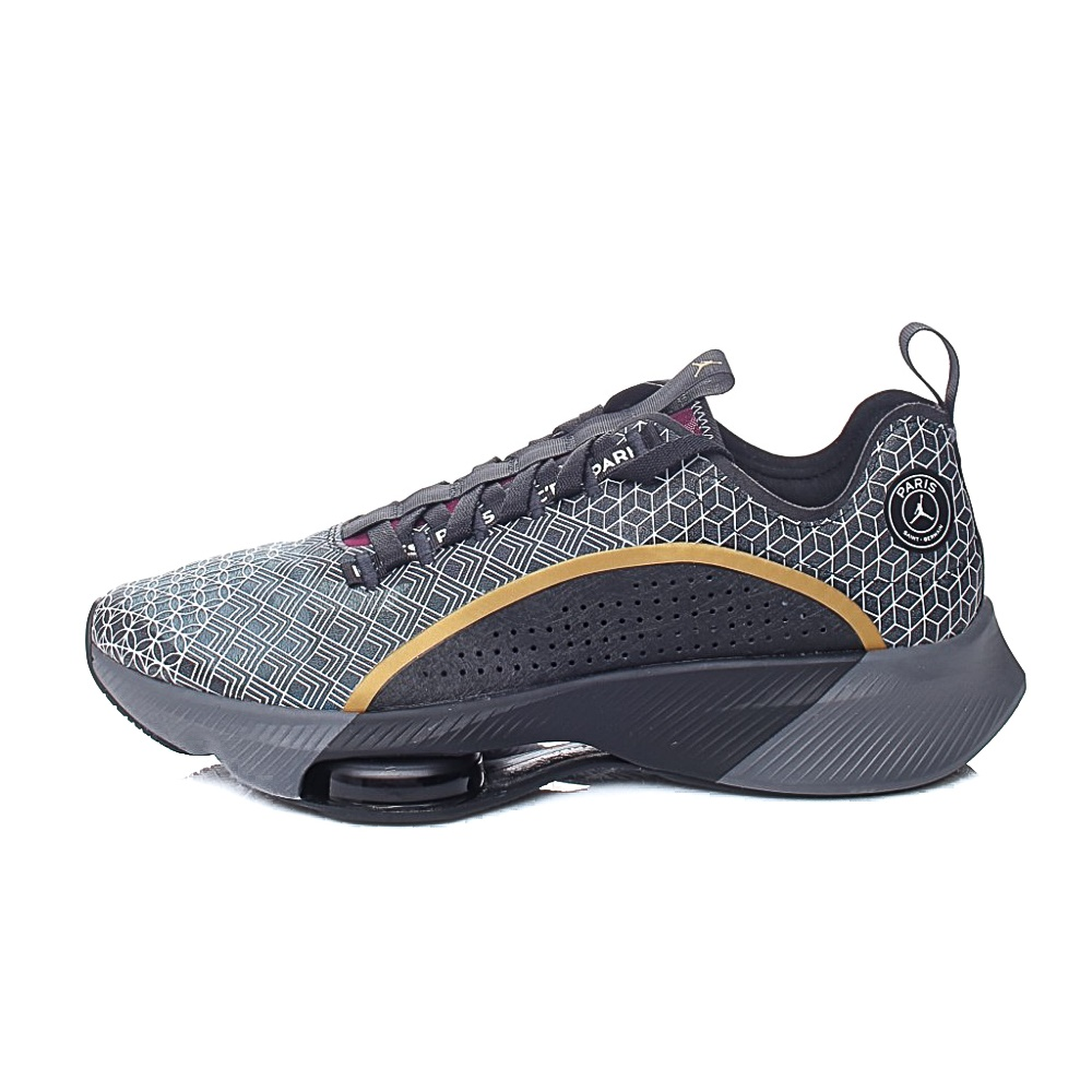 NIKE – Ανδρικά παπούτσια JORDAN AIR ZOOM RENEGADE μαύρα