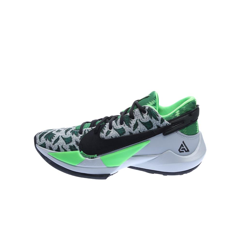 NIKE – Ανδρικά αθλητικά παπούτσια NIKE ZOOM FREAK 2 λευκό-πράσινο