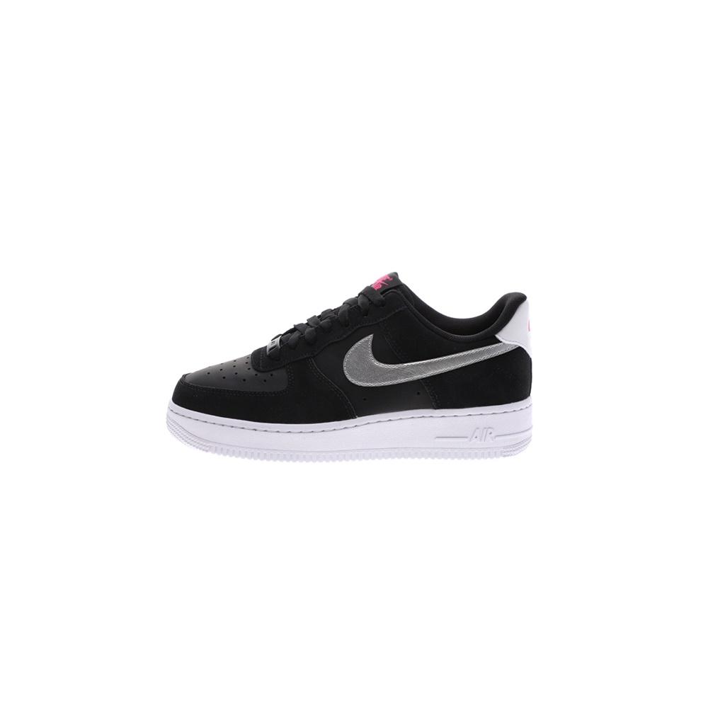 NIKE – Γυναικεία παπούτσια basketball NIKE AIR FORCE 1 '07 μαύρα