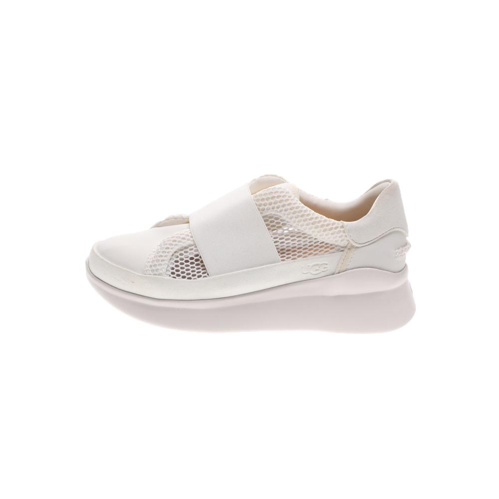 UGG – Γυναικεία sneakers UGG Libu λευκά