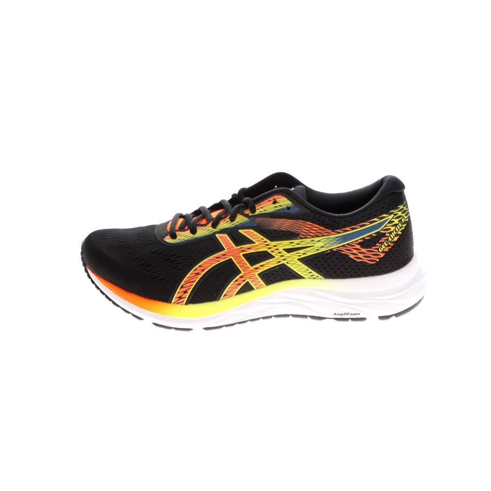 ASICS – Ανδρικά παπούτσια running ASICS GEL-EXCITE 6 μαύρα