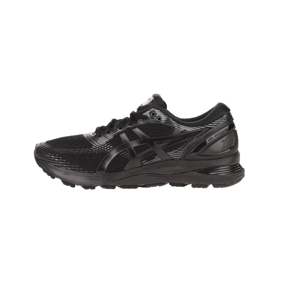 ASICS – Ανδρικά παπούτσια running ASICS GEL-NIMBUS 21 μαύρα