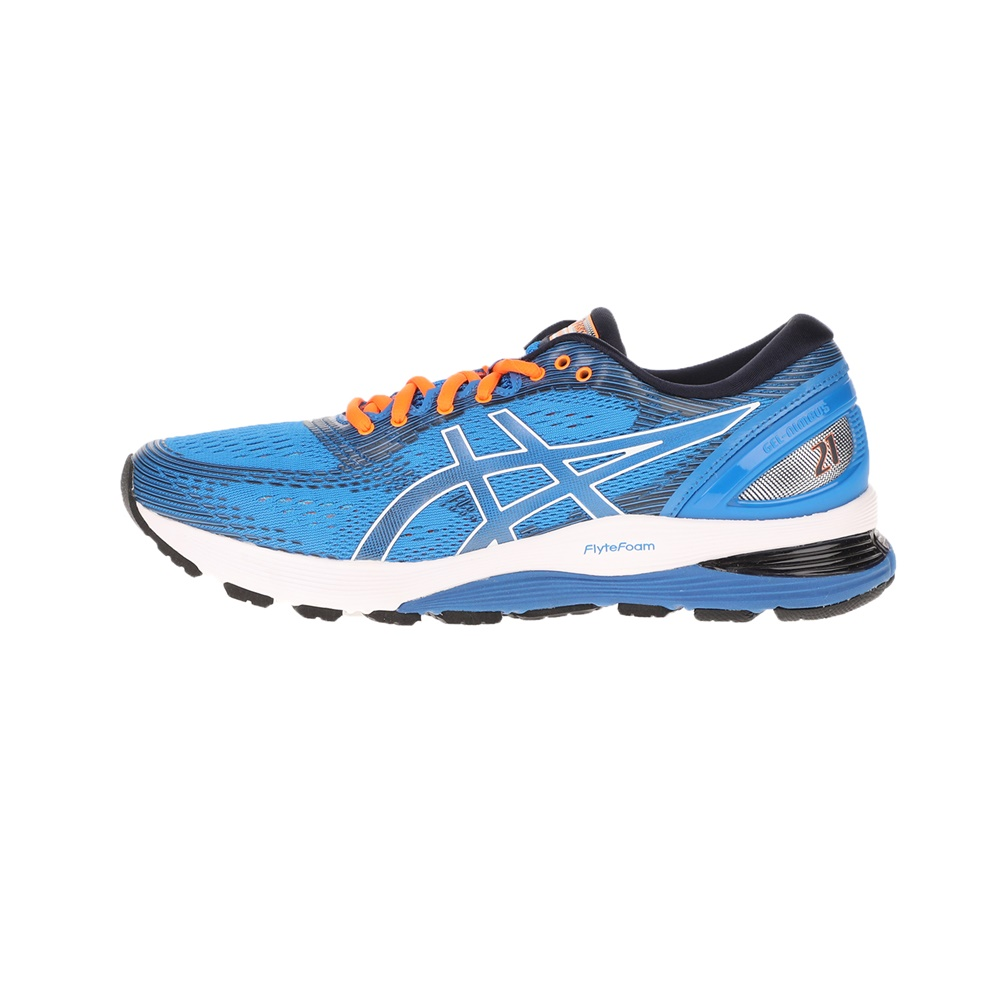 ASICS – Ανδρικά παπούτσια running ASICS GEL-NIMBUS 21 μπλε