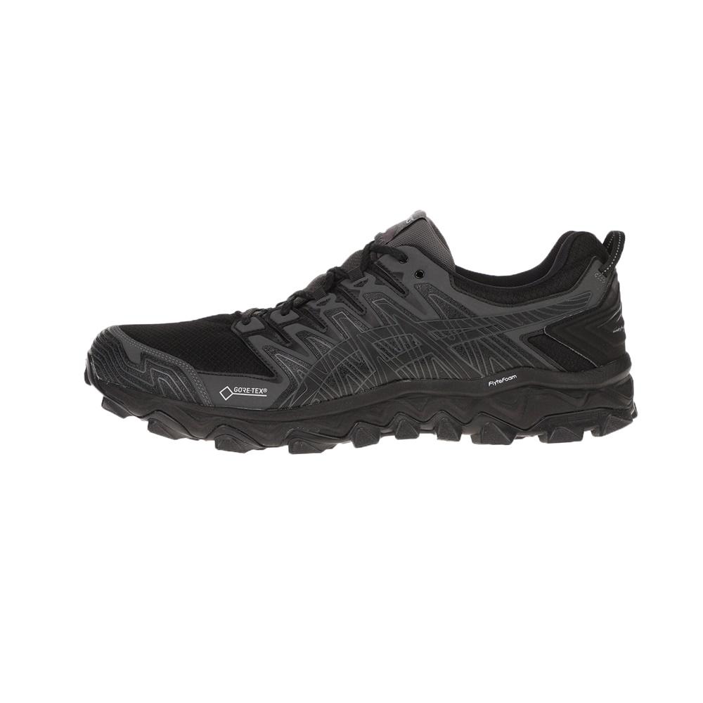 ASICS – Ανδρικά παπούτσια running GEL-FUJITRABUCO 7 GTX μαύρο γκρι