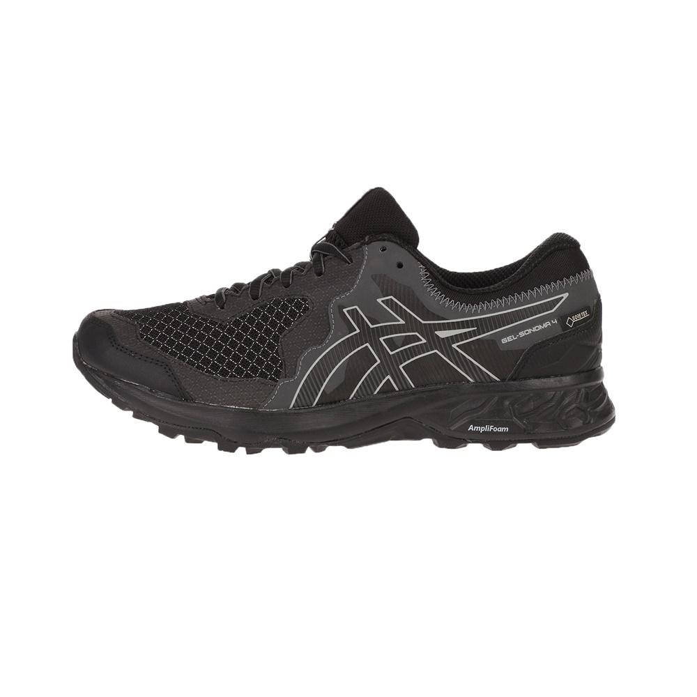 ASICS – Ανδρικά running παπούτσια ASICS GEL-SONOMA μαύρα