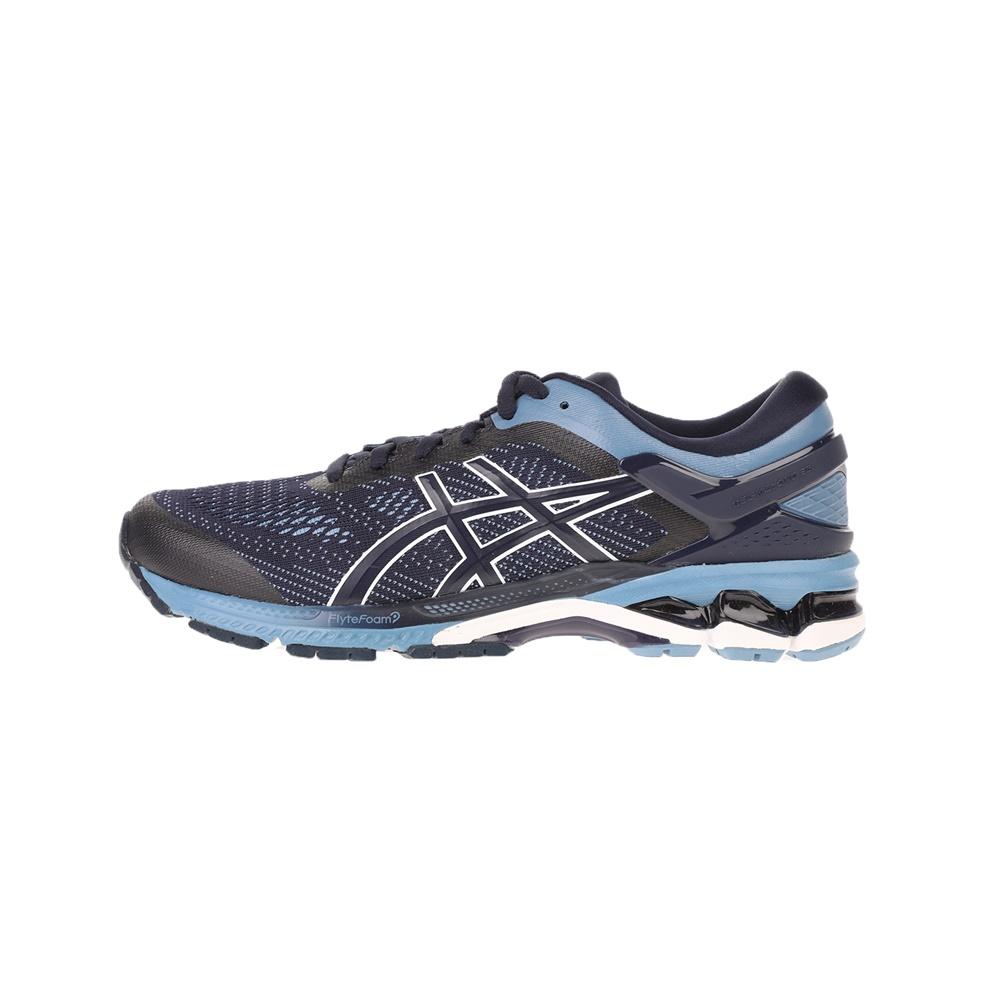ASICS – Ανδρικά παπούτσια running ASICS GEL-KAYANO 26 μαύρα