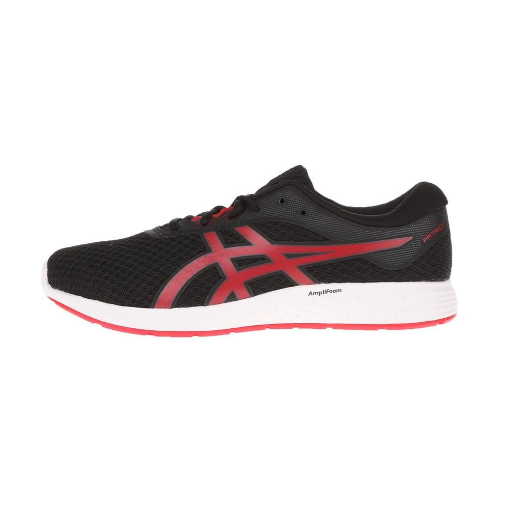 ASICS – Ανδρικά παπούτσια running ASICS PATRIOT 11 μαύρα κόκκινα