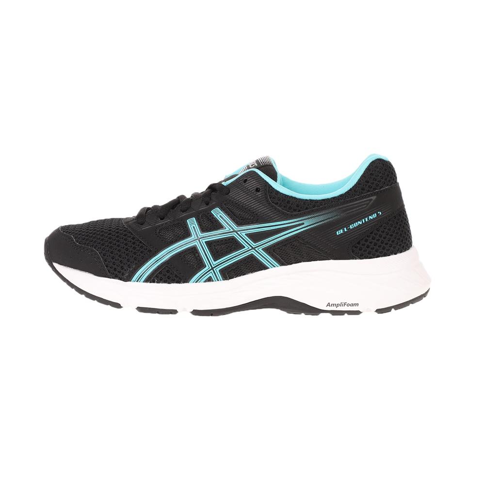 ASICS – Ανδρικά running παπούτσια GEL-CONTEND 5 μαύρα