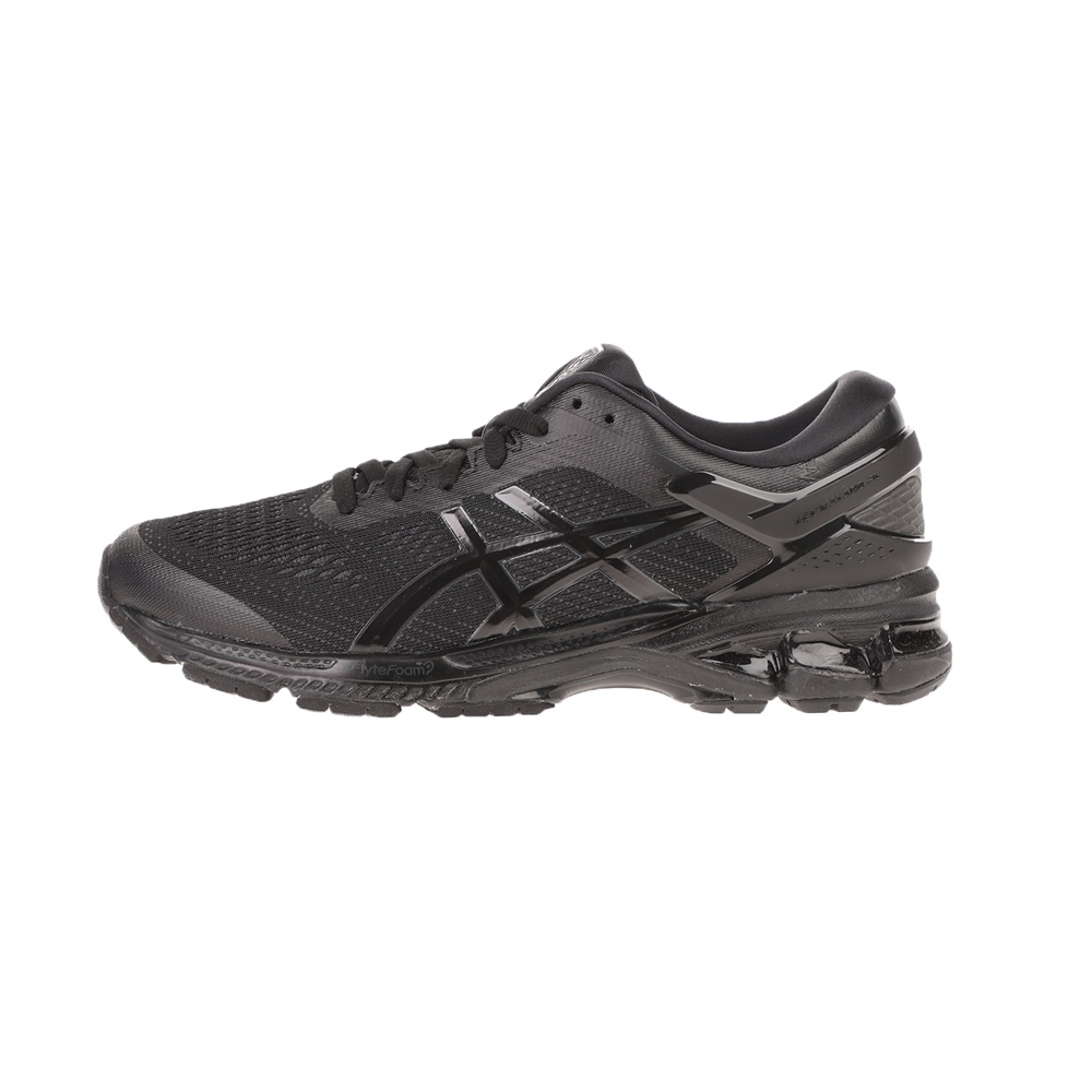 ASICS – Γυναικεία παπούτσια running GEL-KAYANO 26 μαύρα