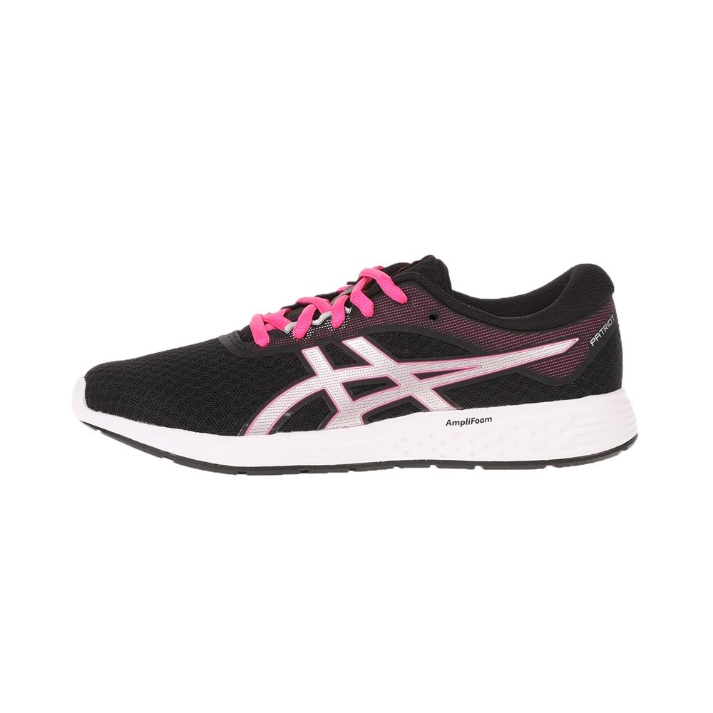 ASICS – Γυναικεία παπούτσια running ASICS PATRIOT 11 μαύρα ροζ