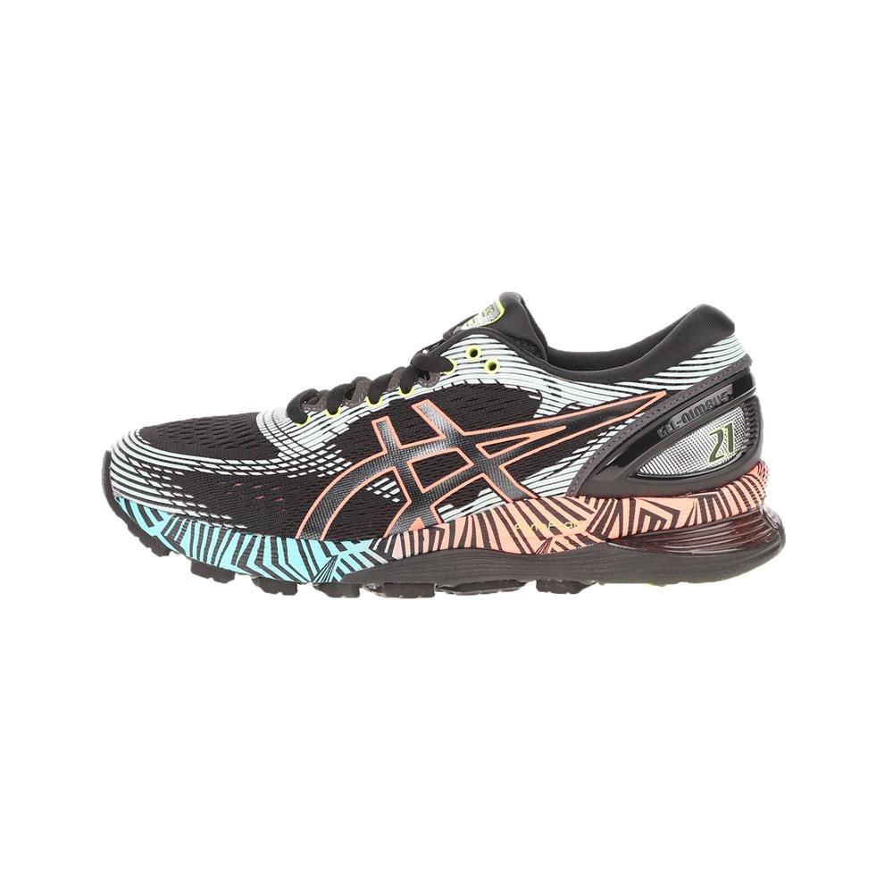 ASICS – Ανδρικά running παπούτσια ASICS GEL-NIMBUS 21 μαύρα