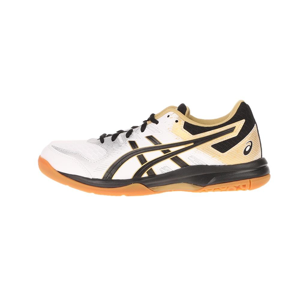 ASICS – Ανδρικά παπούτσια volleyball ASICS GEL-ROCKET 9 λευκά μαύρα
