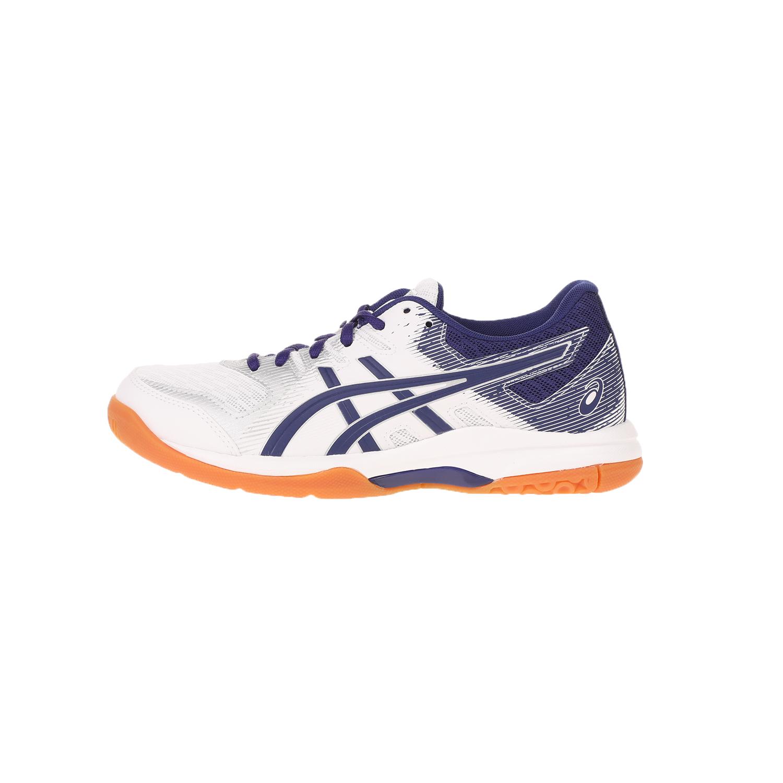 ASICS – Ανδρικά running παπούτσια ASICS GEL-ROCKET λευκό