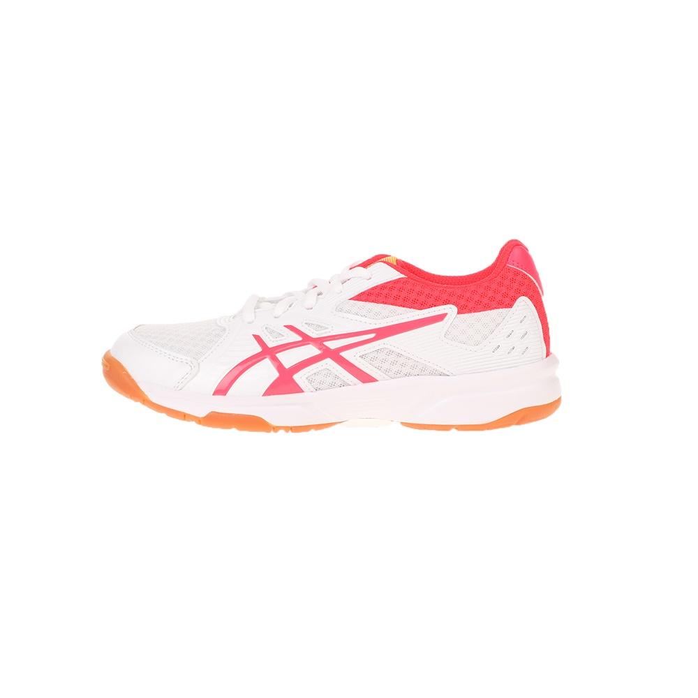 ASICS – Παιδικά παπούτσια ASICS UPCOURT 3 GS λευκά