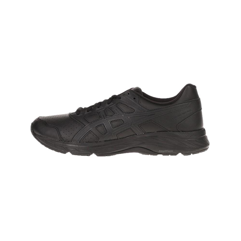 ASICS – Ανδρικά παπούτσια running ASICS GEL-CONTEND 5 SL μαύρα