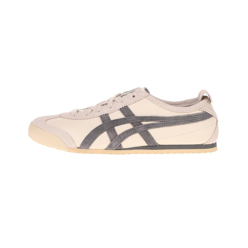 ASICS – Unisex sneakers ASICS ONITSUKA TIGER MEXICO 66 VIN εκρού γκρι
