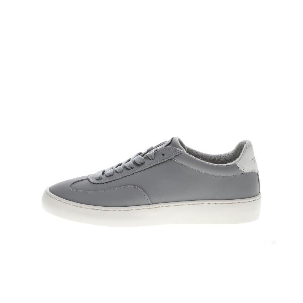 SCOTCH & SODA – Ανδρικά sneakers SCOTCH & SODA PLAKKA γκρι λευκά