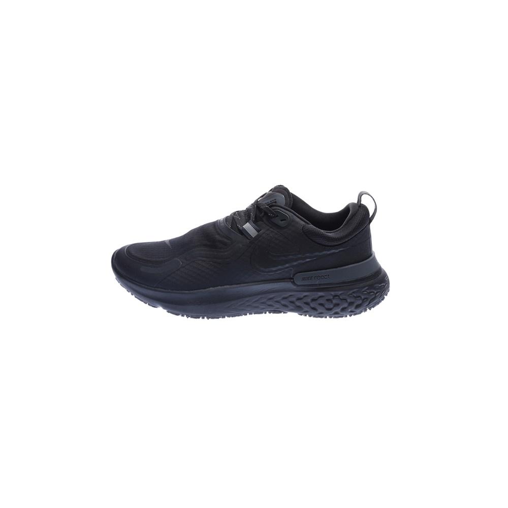 NIKE – Ανδρικά παπούτσια για τρέξιμο NIKE REACT MILER SHIELD μαύρα