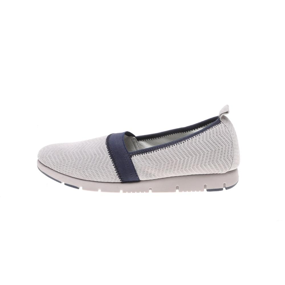 AEROSOLES – Γυναικεία slip on παπούτσια AEROSOLES γκρι