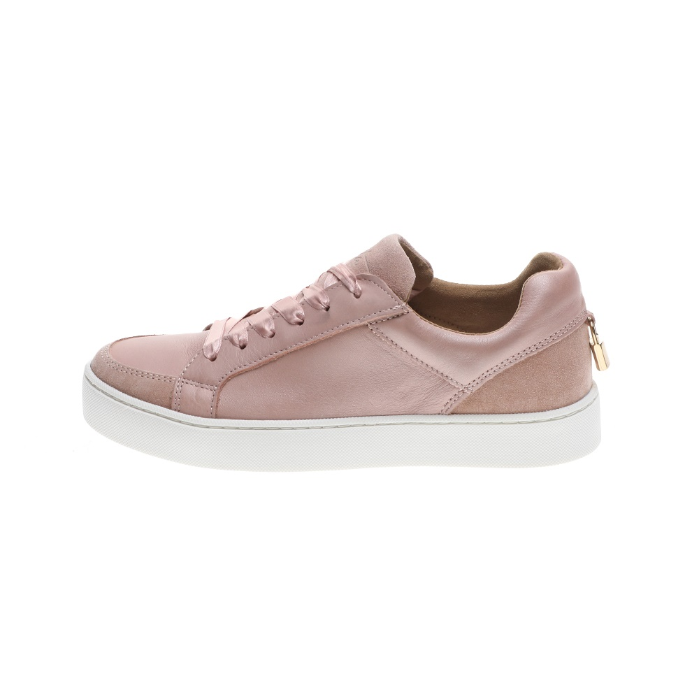 ZITA – Γυναικεία sneakers ZITA ροζ