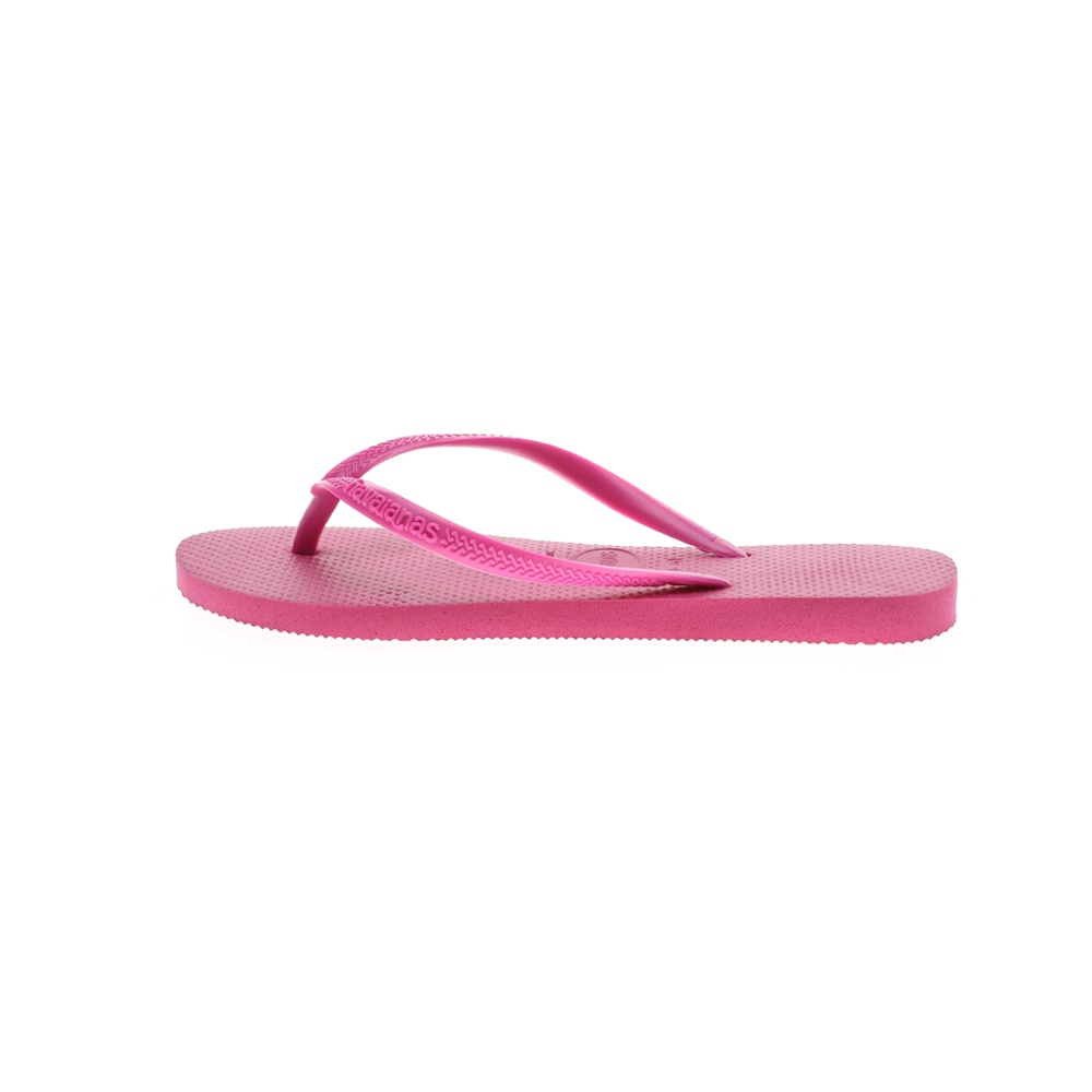 HAVAIANAS – Γυναικείες σαγιονάρες HAVAIANAS SLIM ροζ