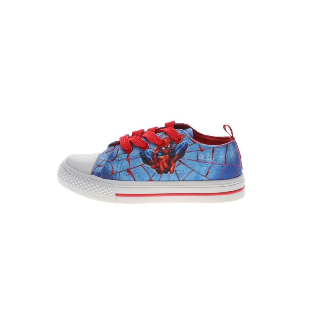 CELEBRITY ICONS – Παιδικά sneakers CELEBRITY ICONS MAURER'S HERO μπλε κόκκινο