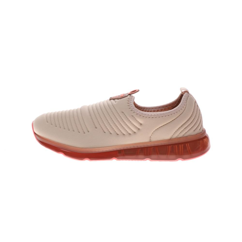 ACT VITTA – Γυναικεία αθλητικά παπούτσια ACT VITTA μπεζ