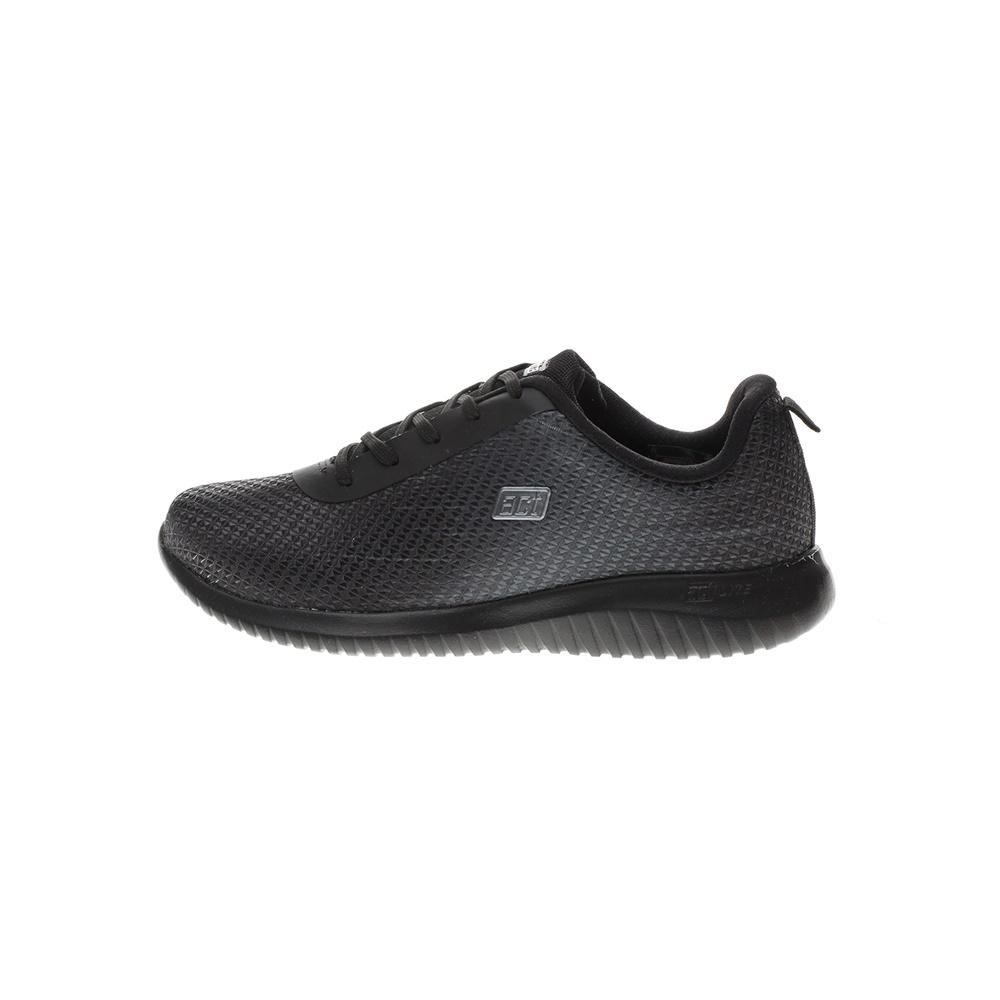 ACT VITTA – Γυναικεία sneakers ACT VITTA ανθρακί