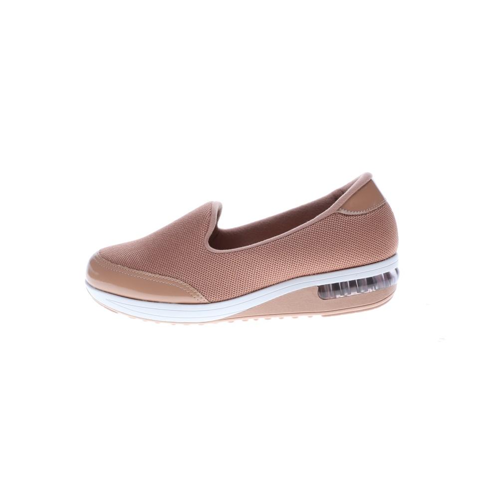 MODARE ULTRA COMFORT – Γυναικεία αθλητικά παπούτσια MODARE ULTRA COMFORT μπεζ
