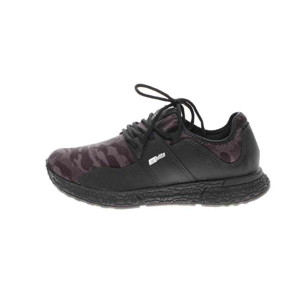ACT VITTA – Ανδρικά sneakers ACT VITTA μαύρα