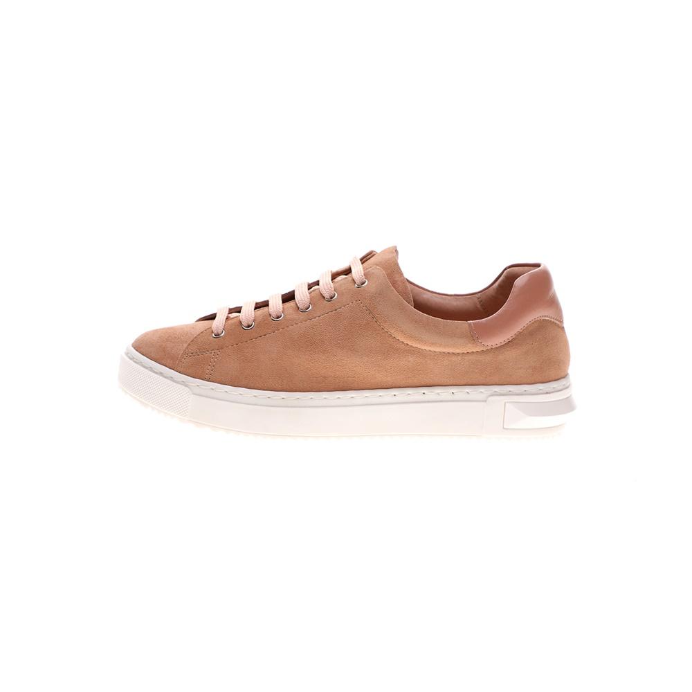 CHANIOTAKIS – Γυναικεία sneakers CHANIOTAKIS SOFTY ροζ