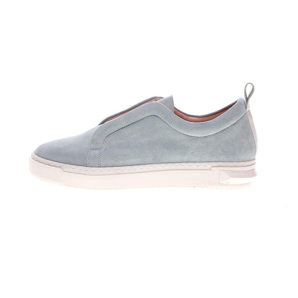 CHANIOTAKIS – Γυναικεία sneakers CHANIOTAKIS SOFTY 33940 μπλε