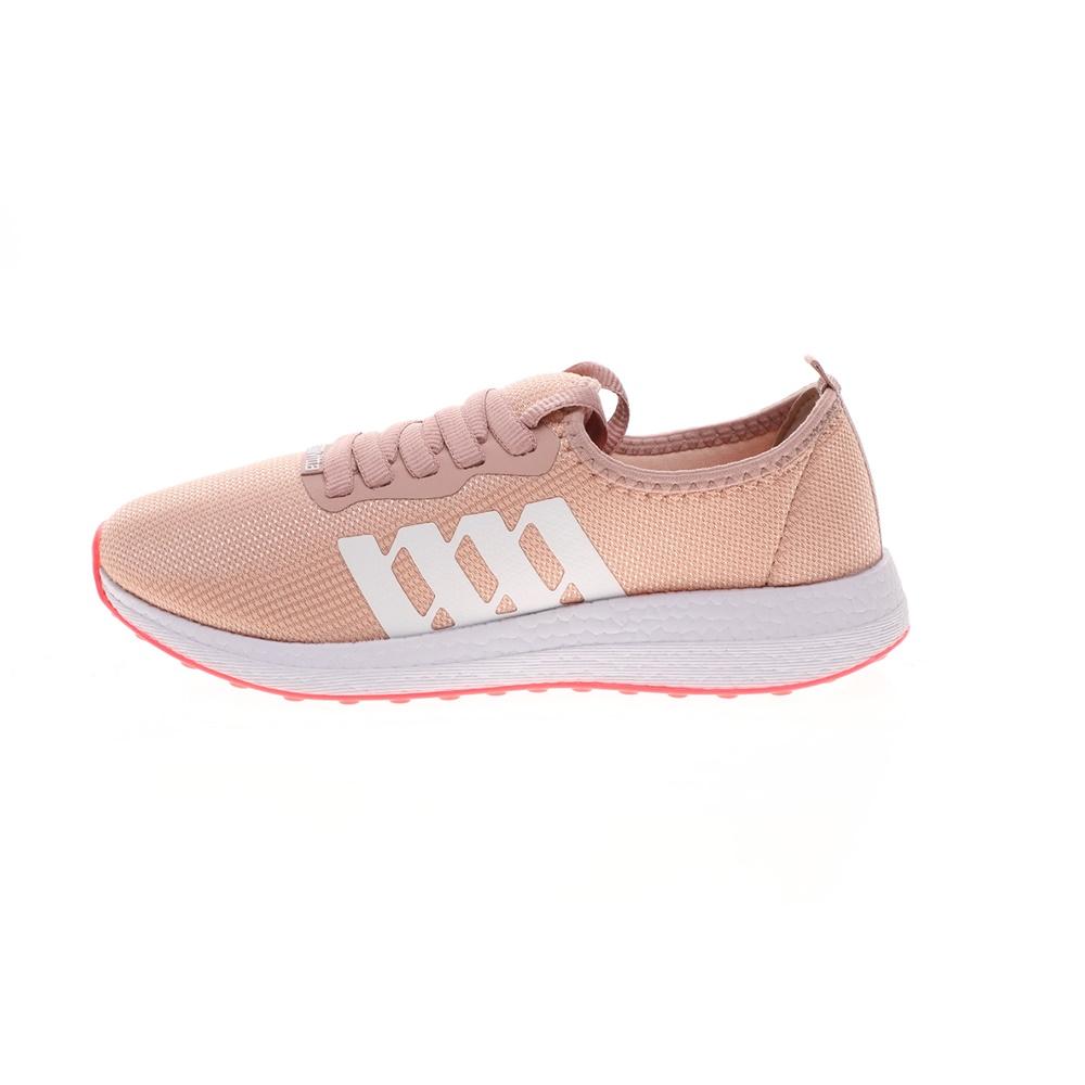 ACT VITTA – Γυναικεία sneakers ACT VITTA ροζ λευκά