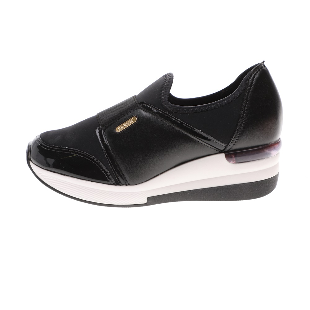 MODARE ULTRA COMFORT – Γυναικεία sneakers MODARE ULTRA COMFORT μαύρα