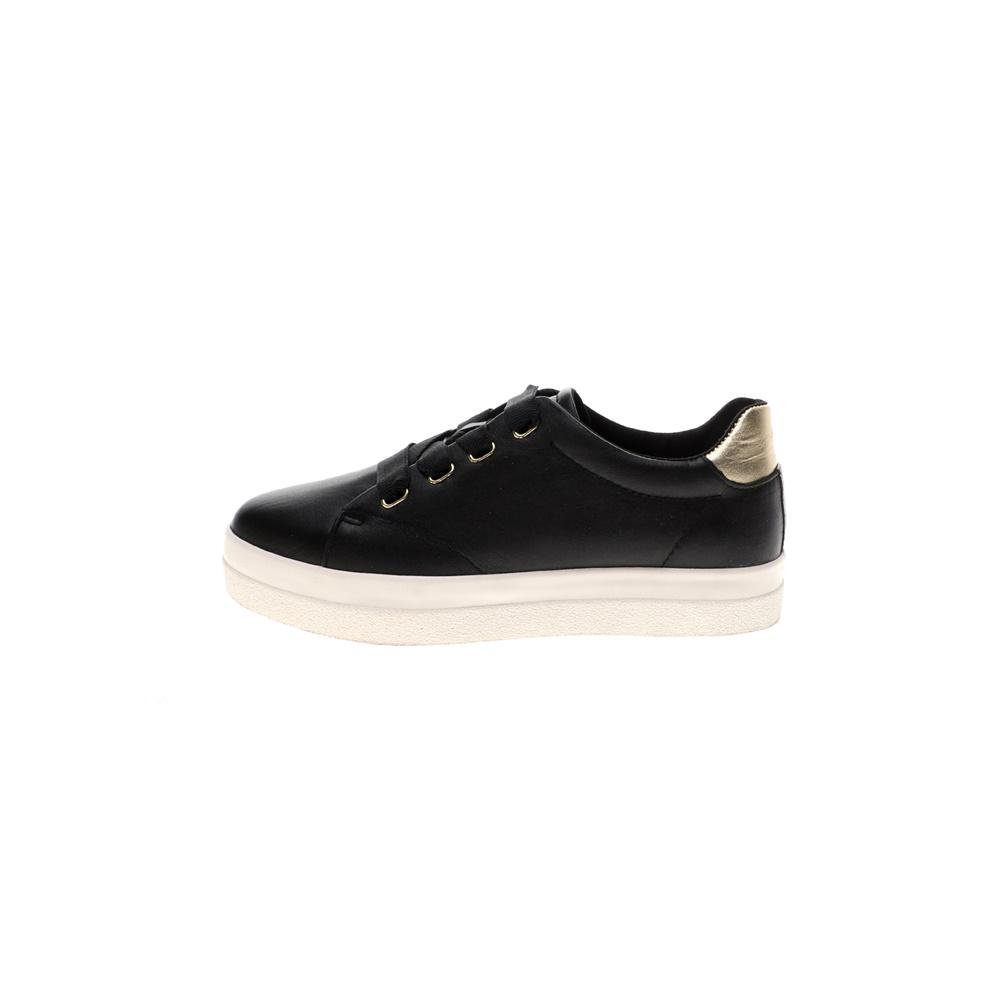 GANT – Γυναικεία sneakers GANT Aurora μαύρα
