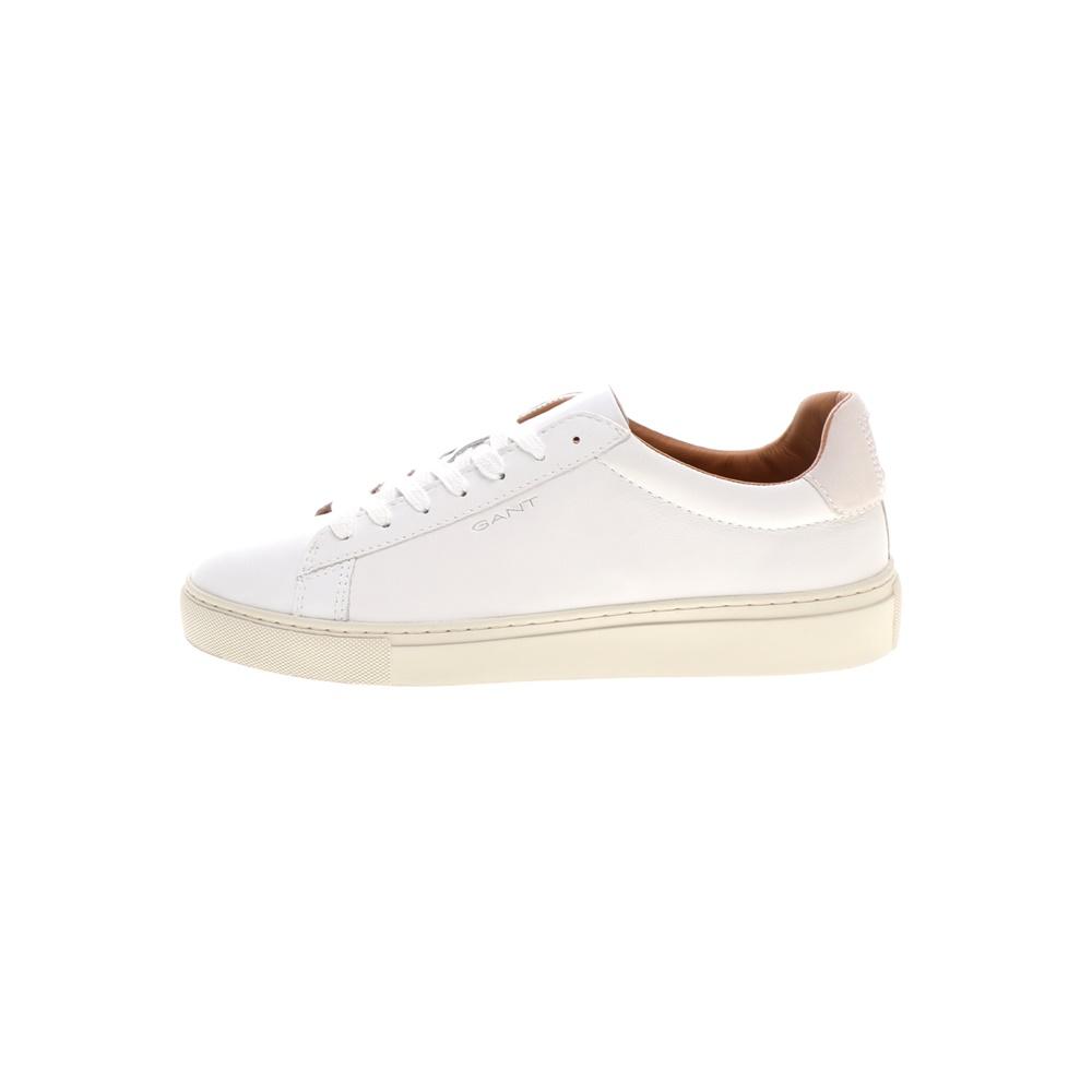 GANT – Ανδρικά sneakers GANT Denver Cupsole λευκά