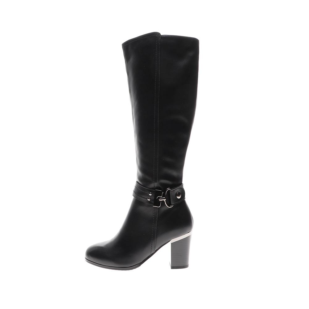LOVEBERRY – Γυναικείες μπότες LOVEBERRY μαύρες