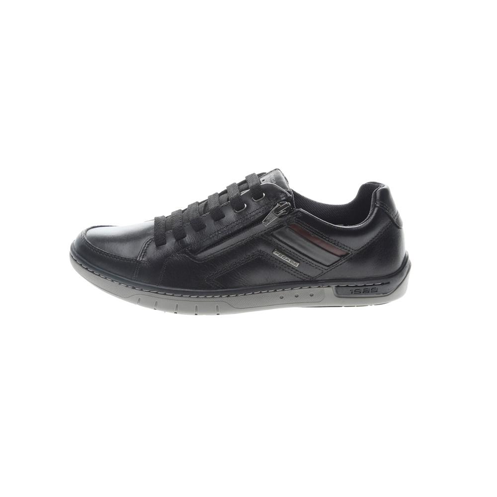 PEGADA – Ανδρικά παπούτσια PEGADA μαύρα