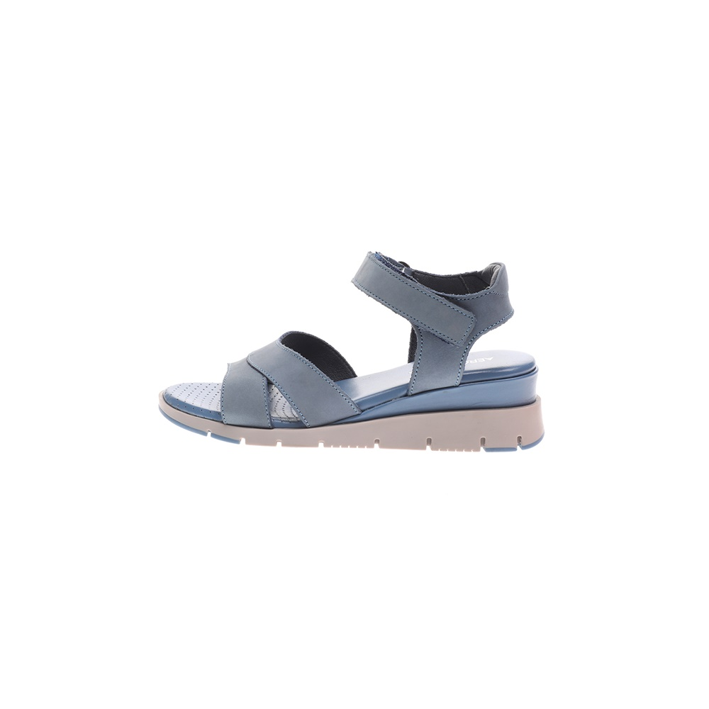 AEROSOLES – Γυναικεία flat πέδιλα AEROSOLES μπλε