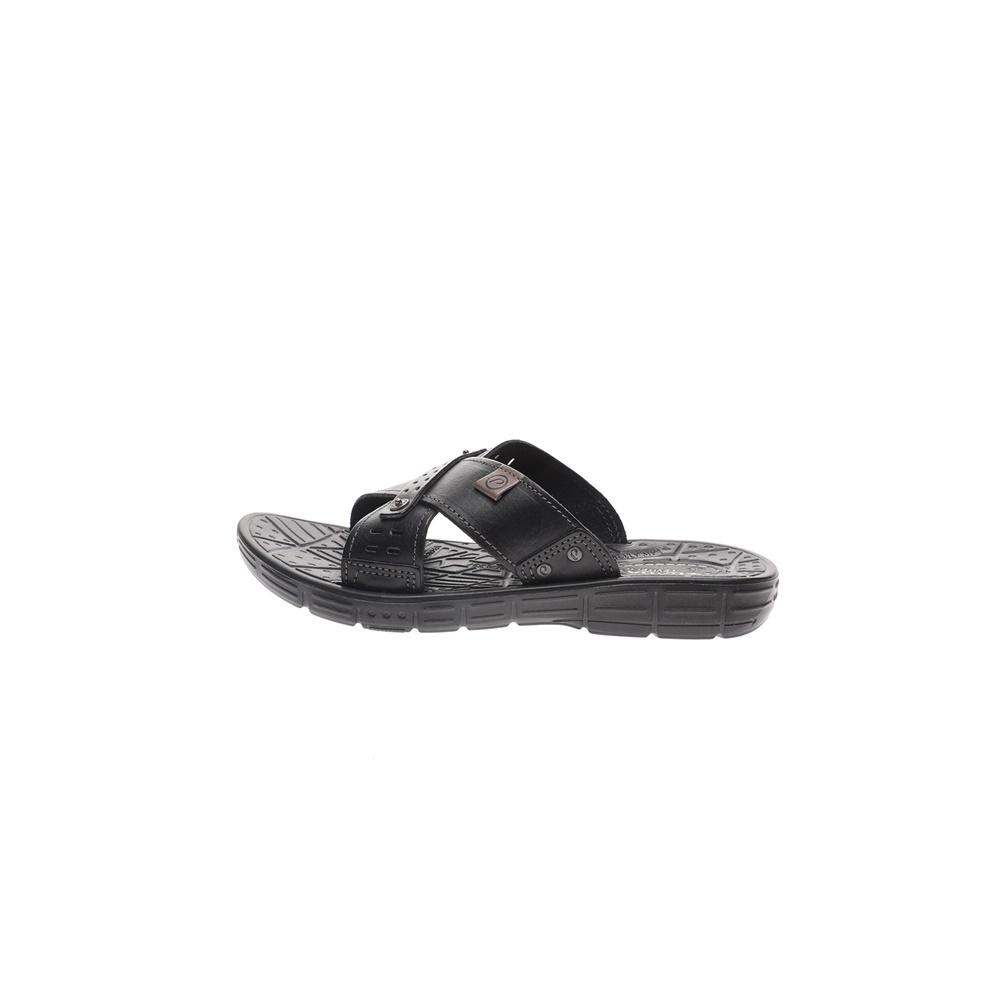PEGADA – Ανδρικά σανδάλια PEGADA μαύρα